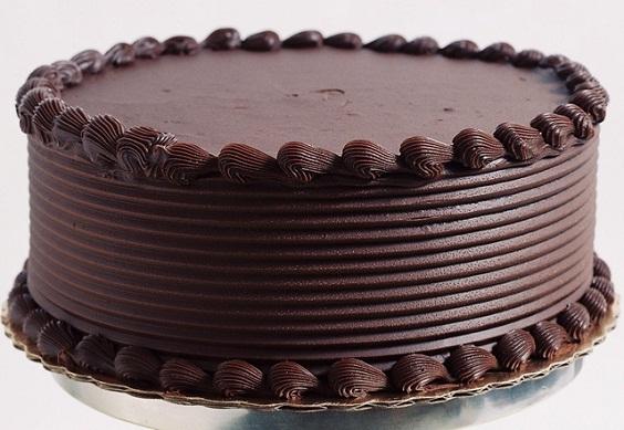 Smart chocolate cake