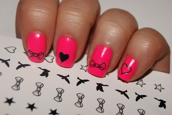 All Type nail arts
