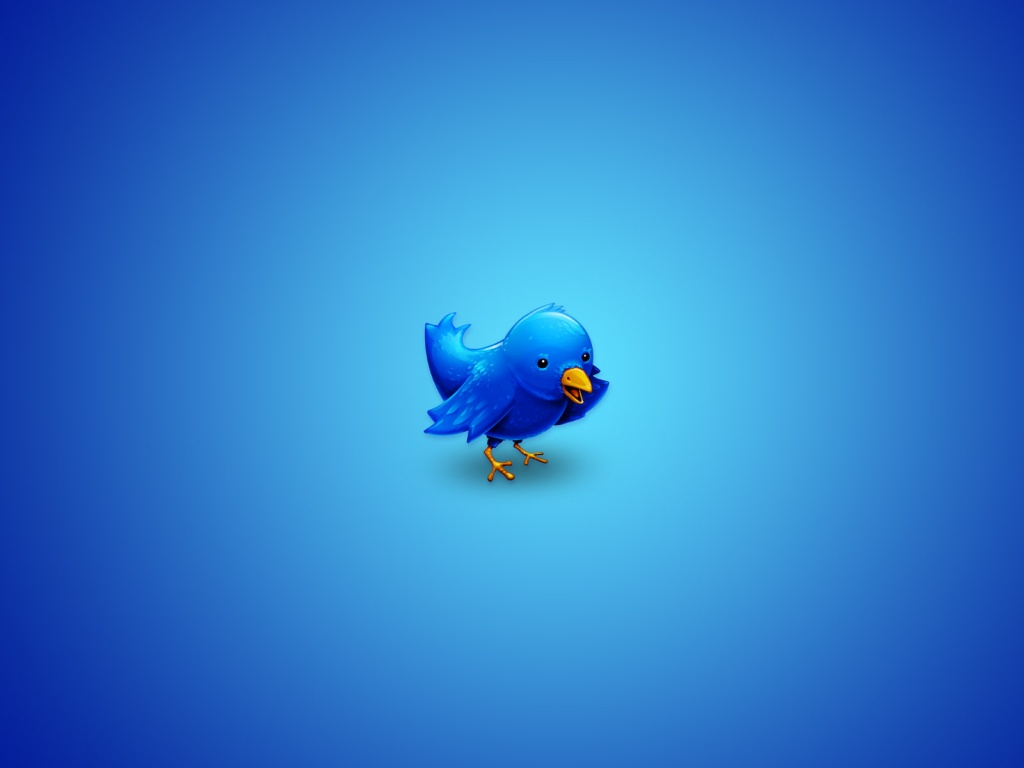 Angry Bird cool wallpaper