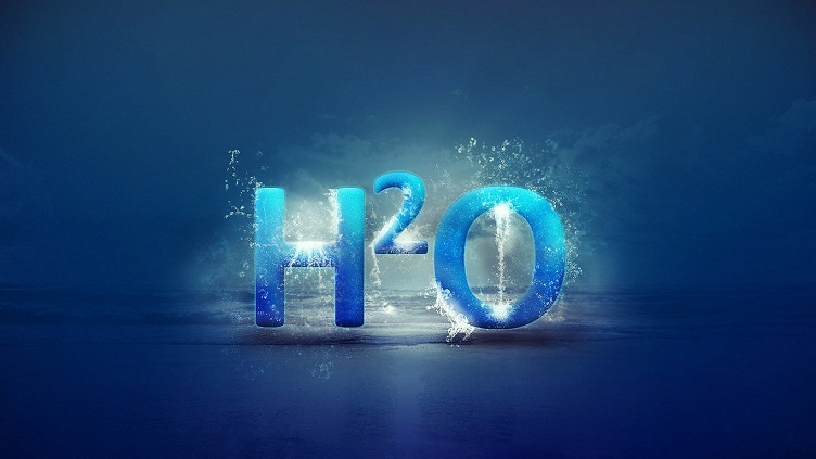 Water cool backgrounds