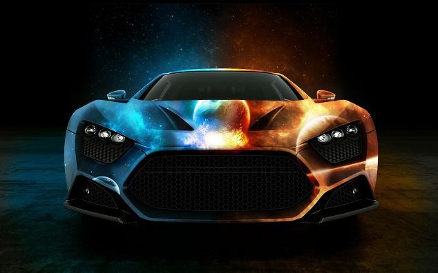 Car cool wallpapers
