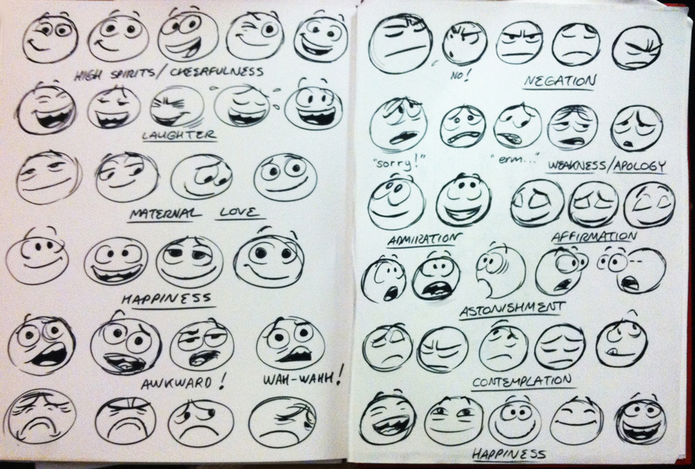 All Time emoticons