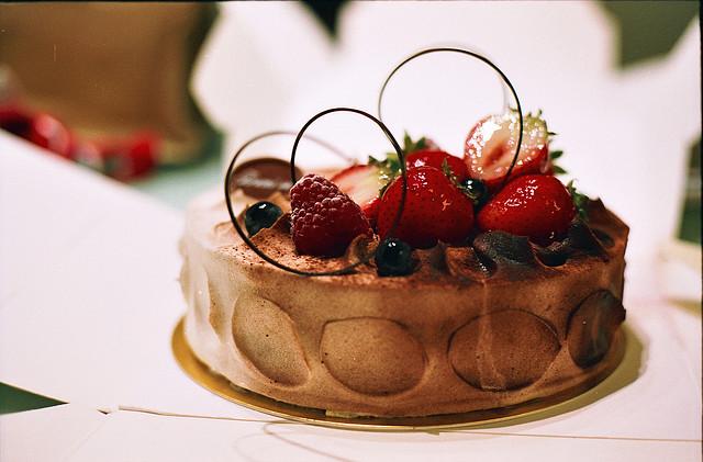 Sweet cake designs