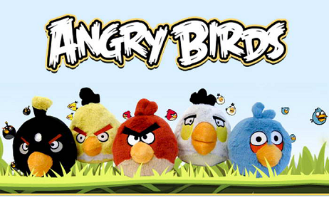 Angry Family angry bird pictures