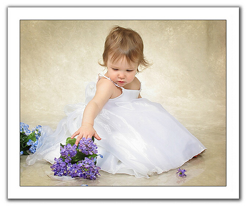 Frocky Girl babies pictures