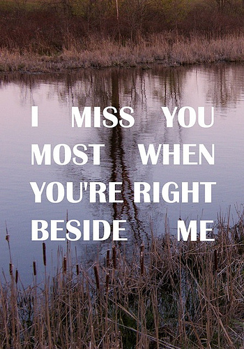 Miss You Most i miss you quotes