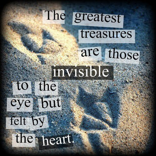 Treasures short love poems