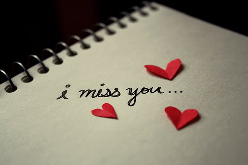 Cool i miss you quotes