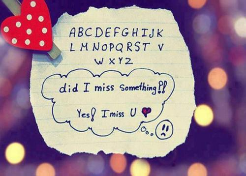 30  Heart Touching I Miss You QuotesQuotes About Missing Him