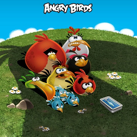 Angry angry birds pictures