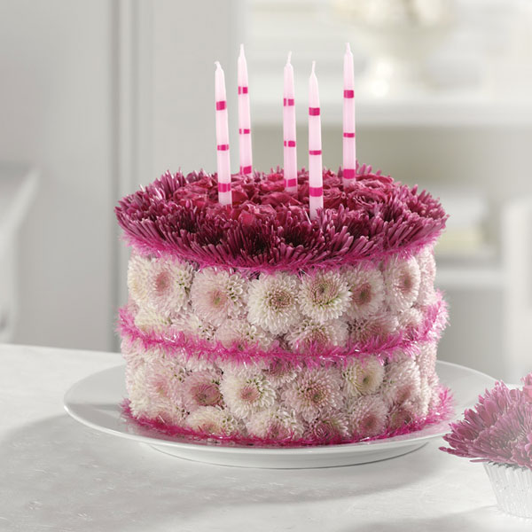 35 Top Level Collections Of Birthday Cake