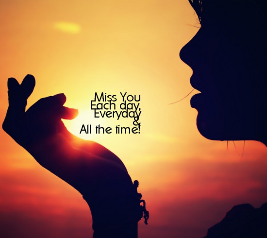 Missing Your Love Quotes: 30+ Heart Touching I Miss You Quotes