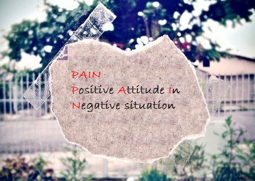 Pain daily quote