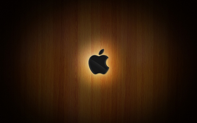 Apple hd wallpaper