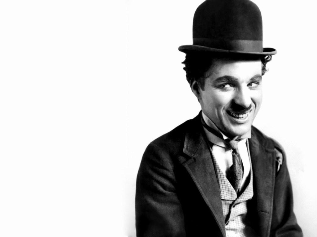 Charlie Chaplin famous people