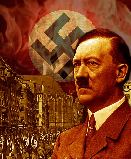 Hitler   famous people in history