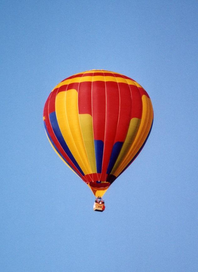 Beauty balloon
