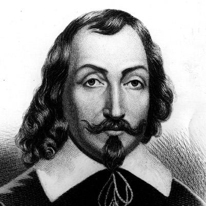 Samuel de Champlain famous person