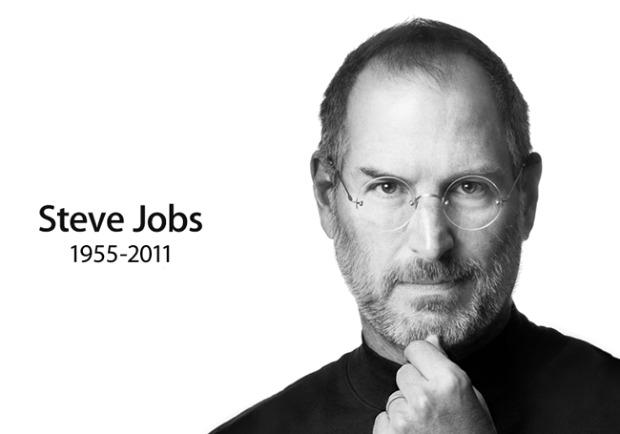 Steve Jobs famous persons