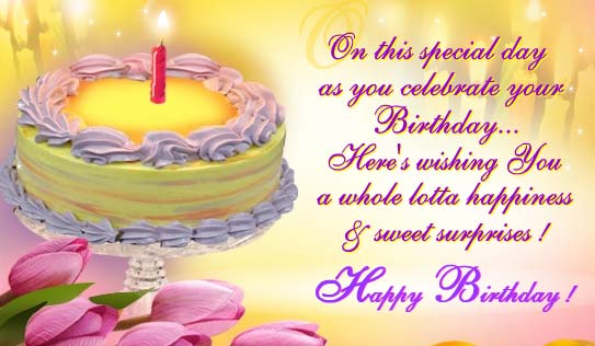 Beautiful quotes for friend birthday : Heart touching birthday wishes for friend
