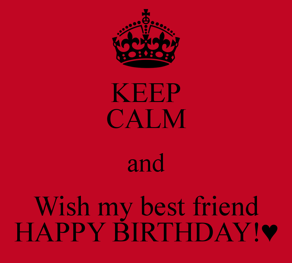 Birthday Wishes For Best Friend Quotes Tumblr: 20+ Heart Touching Birthday Wishes For Friend