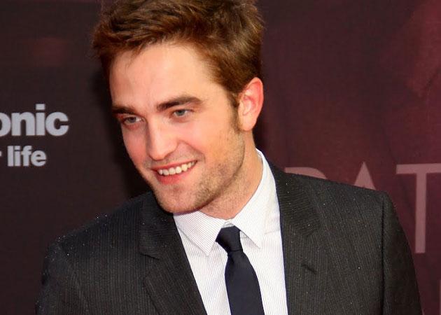 Robert Pattinson famous person