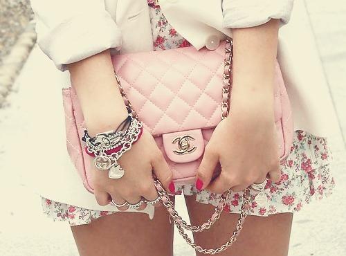 Bag Beauty  fashion photography
