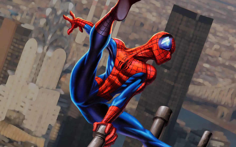 Spider Man Spiderman pictures