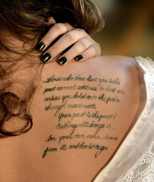 Shoulder Tattoo tattoo designs for women