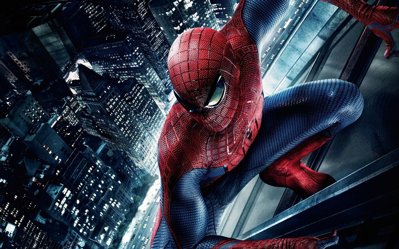 Amazing Spiderman spiderman pictures