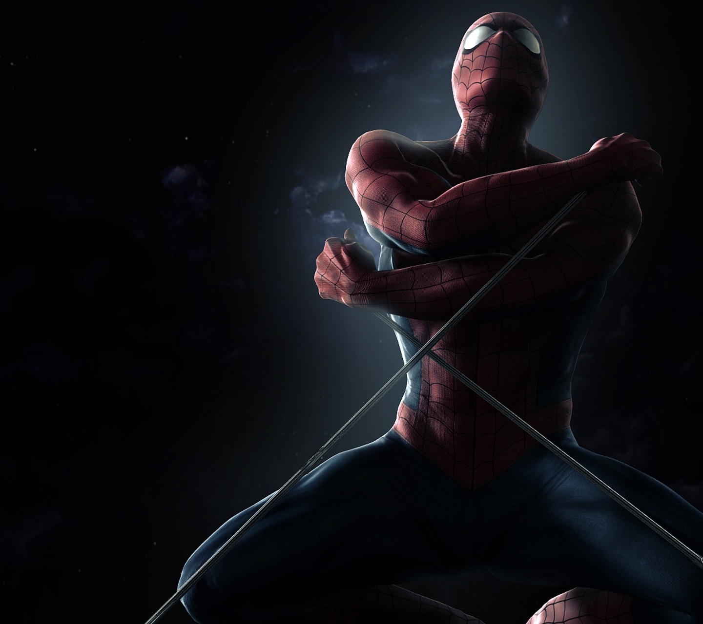 Powerful spiderman pictures
