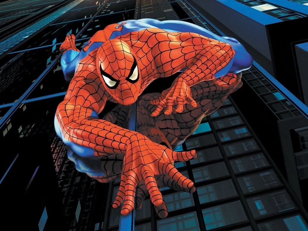 25 amazing and exclusive spiderman pictures - Image spiderman ...