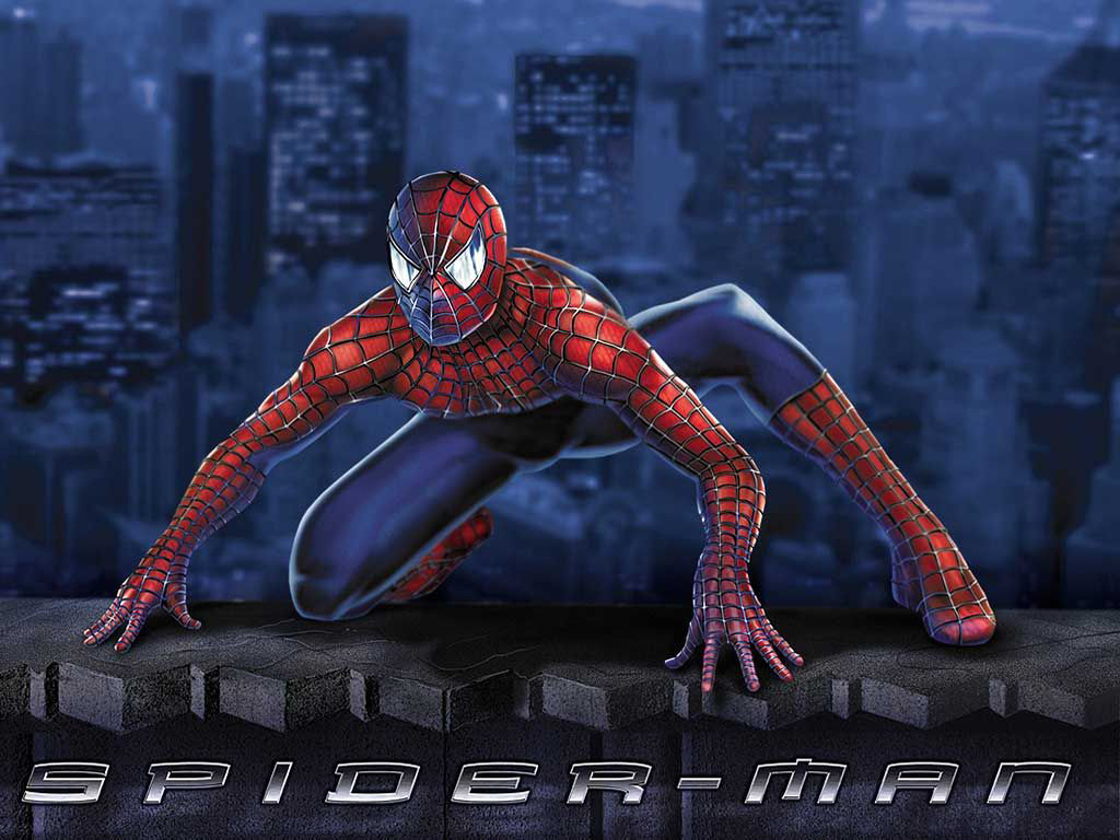 Awesome Spiderman spiderman