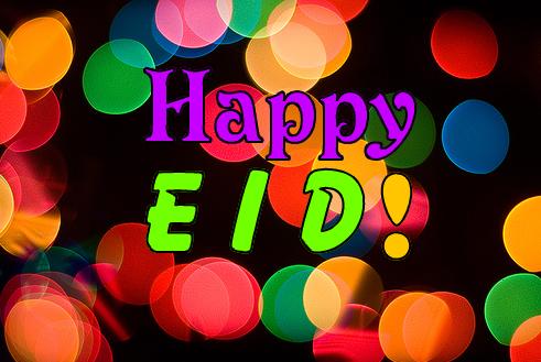 Happy Eid eid wishes
