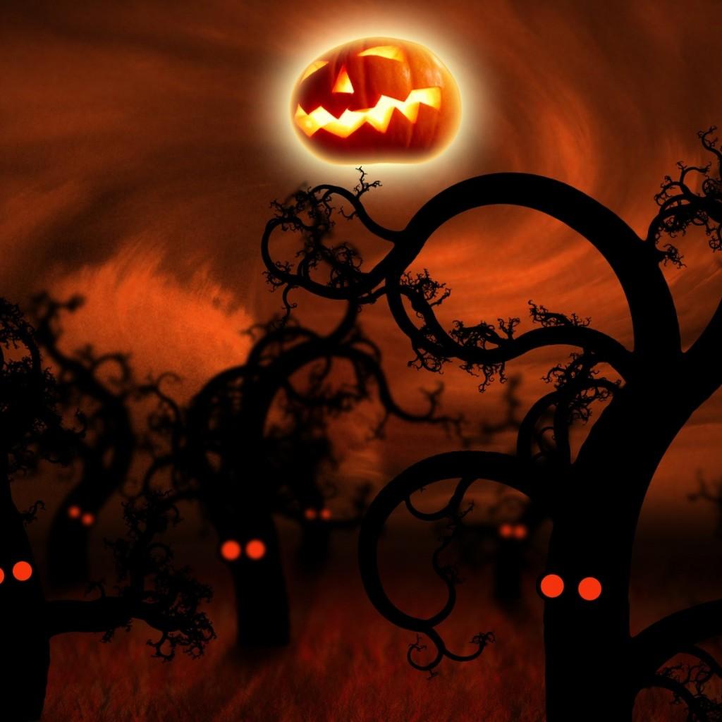 Dangerous View halloween pics