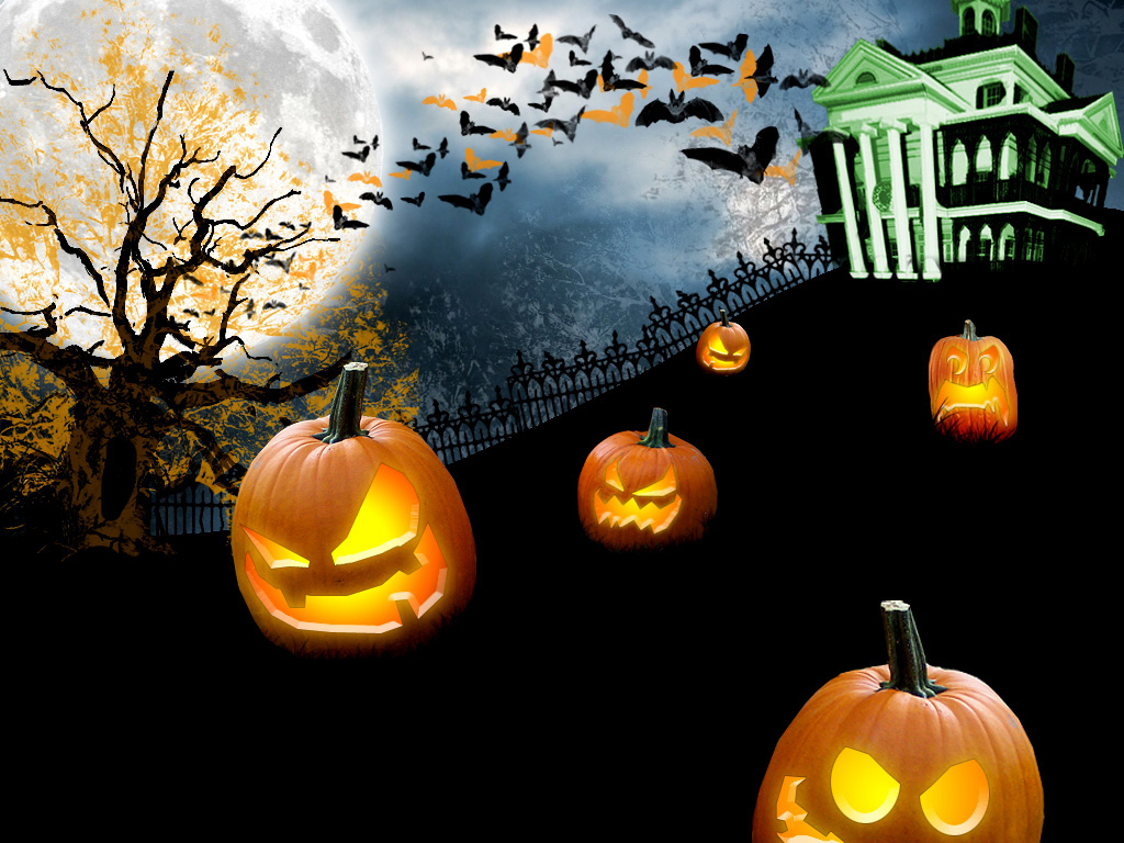 Cool View halloween pictures
