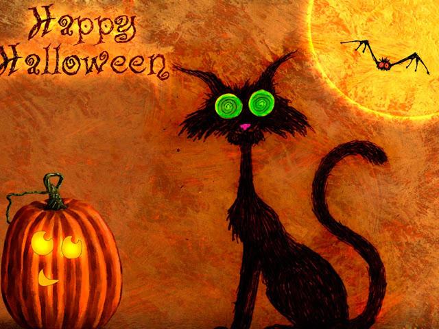 Happy Night halloween pictures
