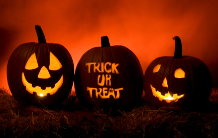 Trick Of Treathalloween pictures
