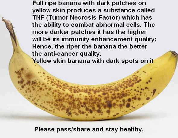 Banana And Quote health quotes