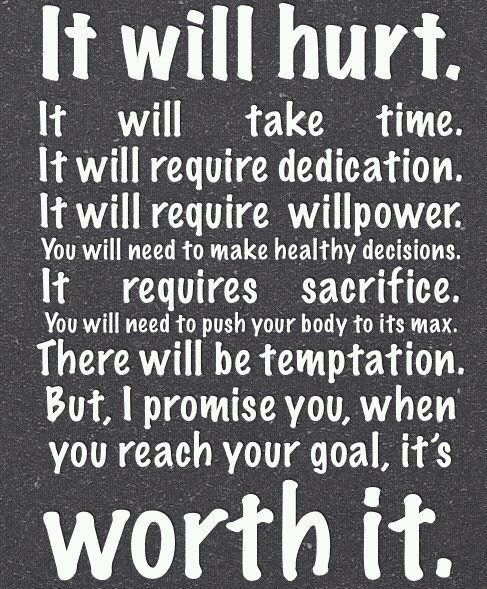 It Will Hurt health quotes