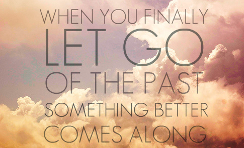 Let Go good quotes