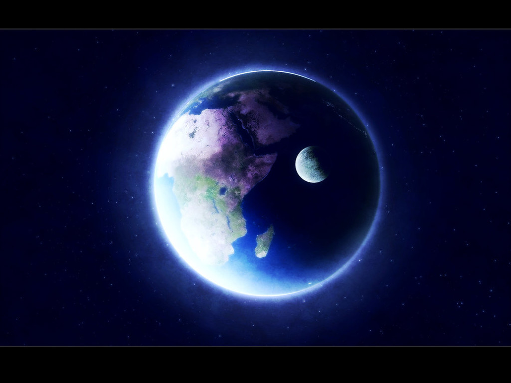 Smart earth pictures