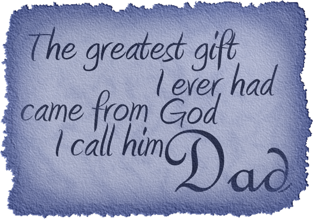 20 best fathers day quotes On best father quotes