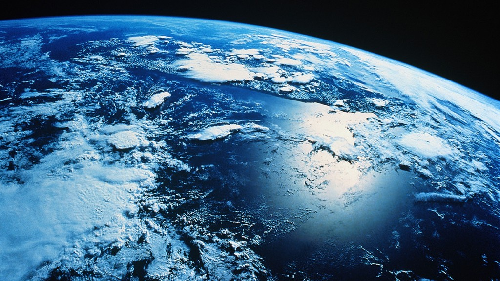 Top View earth pictures