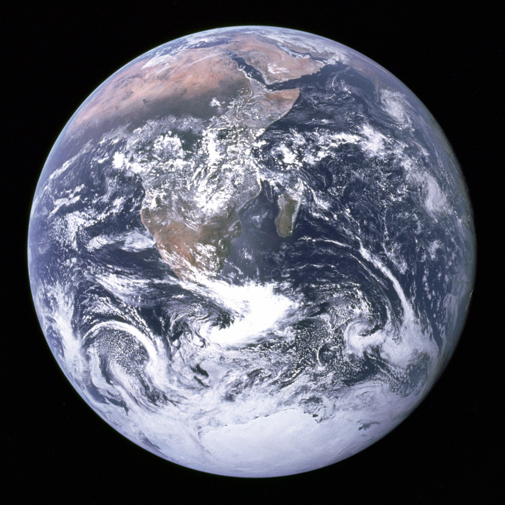 Decent View earth pictures