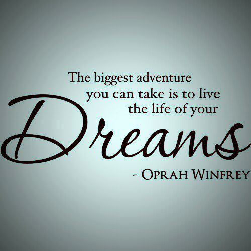 30 + Best Collection Of Dream Quotes