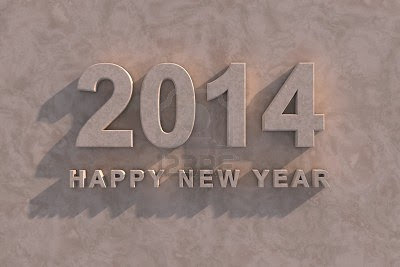 2014 Happy New Year new year wallpapers