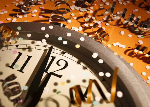 Best New Year's Eve Collections Wallpapers Free Download