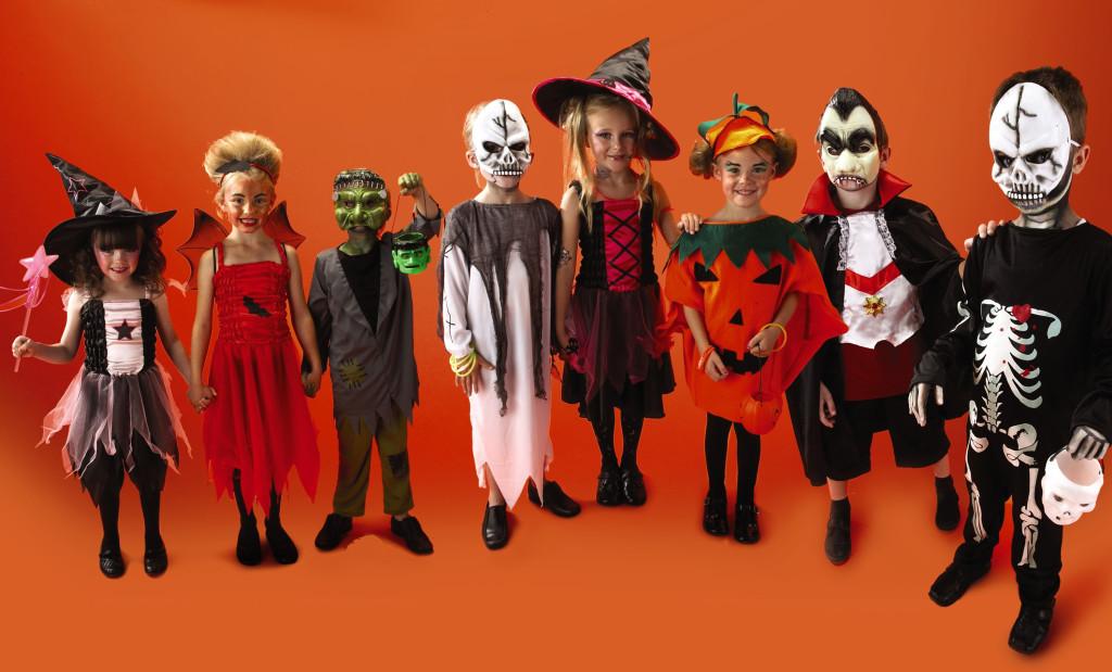 Halloween halloween costumes
