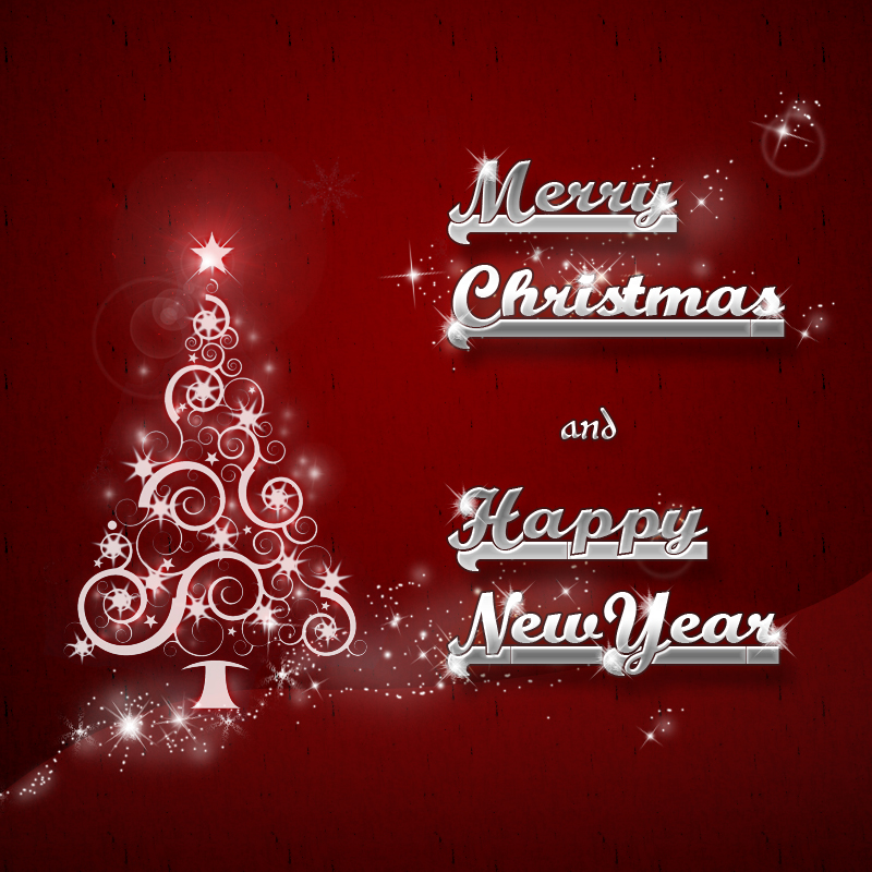 Best Looking Christmas Cards | Wallpaper Keren